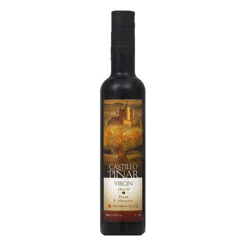 Castillo De Pinar Olive Oil Virgin, 500 ML (Pack of 6)