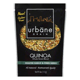 Urbane Grain Roasted Garlic Herb Quinoa Blend, 4 OZ (Pack of 6)