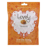 Lovely Orginal Carmel, 6 OZ (Pack of 12)