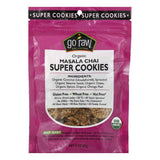 Go Raw Super Marsala Chai Cookies, 3 OZ (Pack of 12)