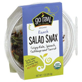 Go Raw Ranch Salad Snax, 1 Oz (Pack of 6)