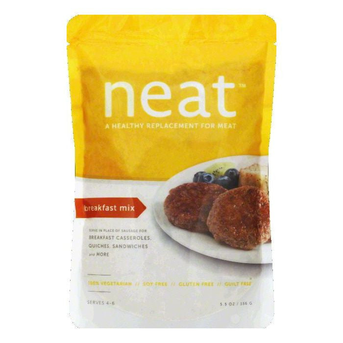 Neat Breakfast Mix, 5.5 OZ (Pack of 6)