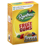 Rowntrees Fruit Gums, 4.4 Oz (Pack of 18)