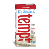 Living Harvest Original Hempmilk, 32 Fo (Pack of 12)