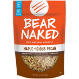 Bear Naked Maple Pe Granola 12 Oz Bag (Pack of 6)