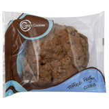Carols Cookies Toffee Fudge Cookie, 6 Oz (Pack of 36)