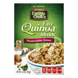 Natures Earthly Choice Mediterranean Easy Quinoa Blends, 4.2 OZ (Pack of 6)