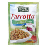Natures Earthly Choice Farro With Asparagus, 4.2 OZ (Pack of 6)