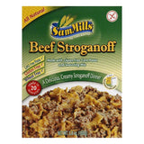 Sam Mills Beef Stroganoff, 5.8 Oz (Pack of 6)