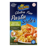 Sam Mills Pasta Side Butter and Herb Gluten and Wheat Free, 4.9 OZ (Pack of 6)