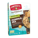Fantastic World Foods Original Hummus, 5 Oz (Pack of 6)