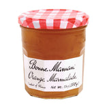 Bonne Maman Orange Marmalade Preserves, 13 Oz (Pack of 6)