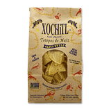 Xochitl Cajun Style Corn Chips, 12 OZ (Pack of 10)