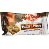 Enjoy Life Semi-Sweet Chocolate Mega Chunks, 10 OZ (Pack of 12)