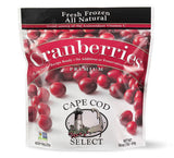 Cape Cod Select Premium Cranberries, 16 Oz (Pack of 8)