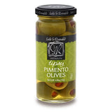 Sable & Rosenfeld Tipsy Olives, 4.94 OZ (Pack of 6)