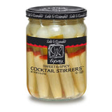 Sable & Rosenfeld Sweet & Spicy Cocktail Stirrers, 16 OZ (Pack of 6)