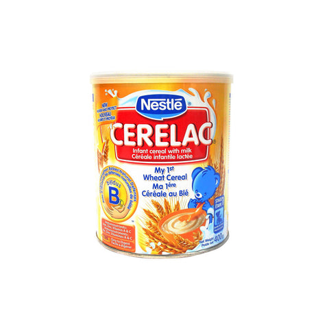 Cerelac Wheat Baby Formula