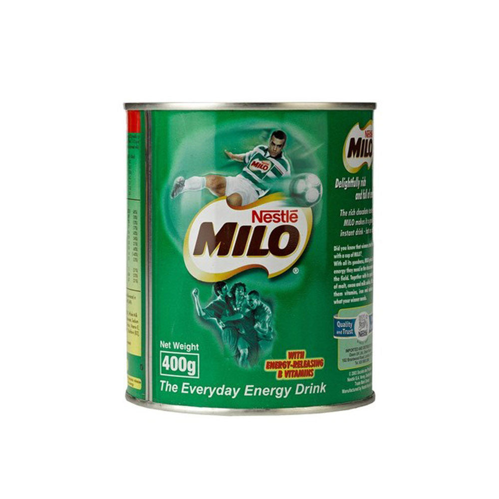 Milo Chocolate Drink (Jamaica)