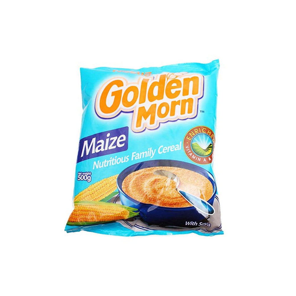 Golden Morn Maize