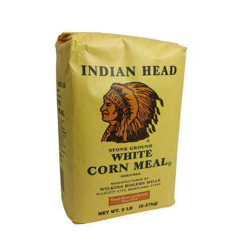 Indian Head Corn Meal