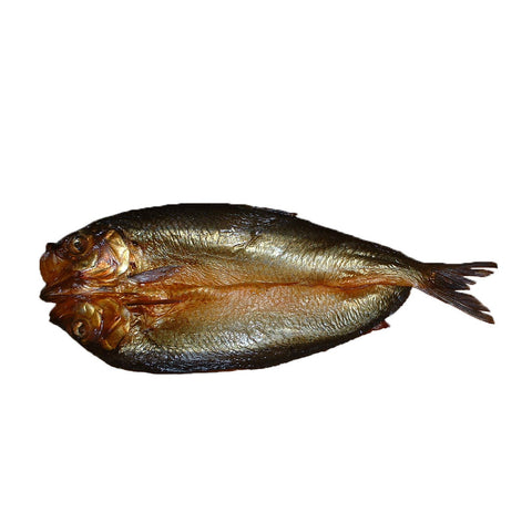 Africa On The Bay Boney/Bonga (Peeled) Fish (8 oz.)