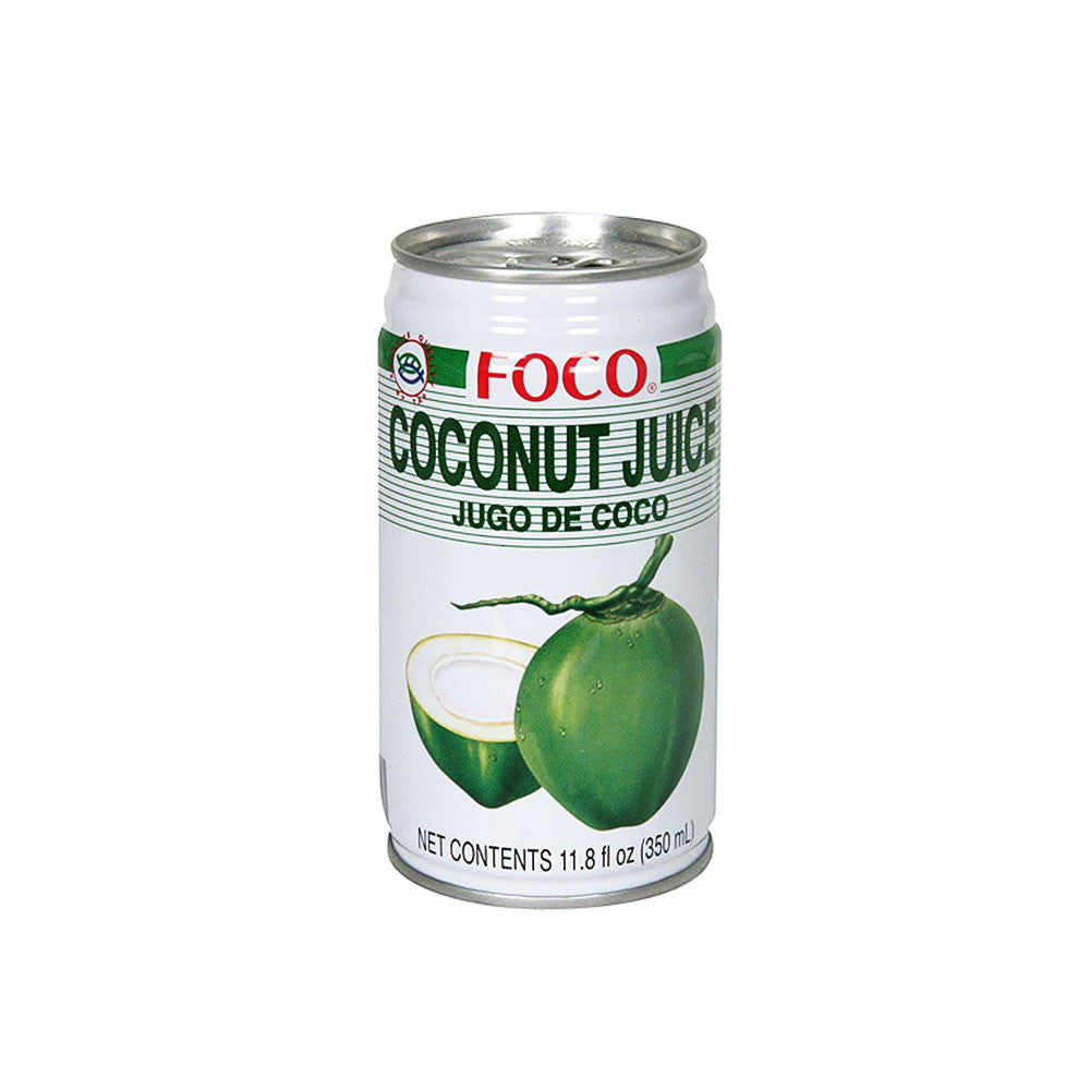 Foco Coconut Drink