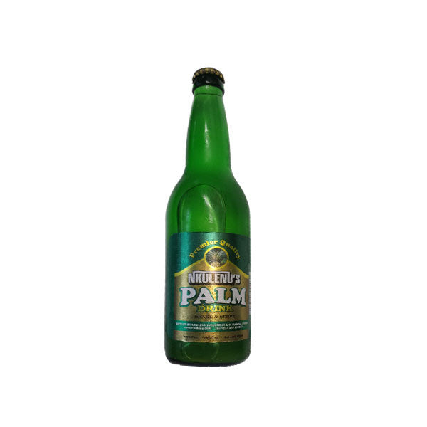 Nkulenu's Palm Drink