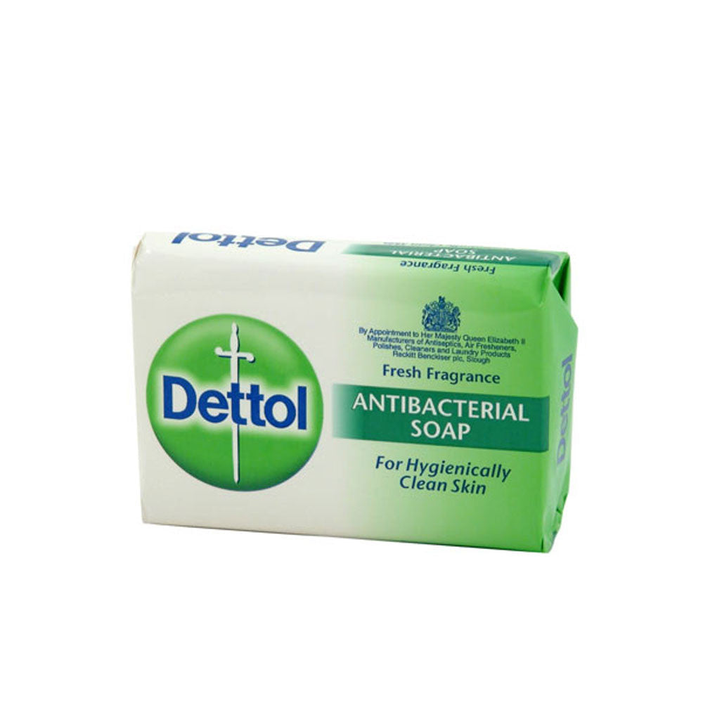 Dettol Antiseptic Soap