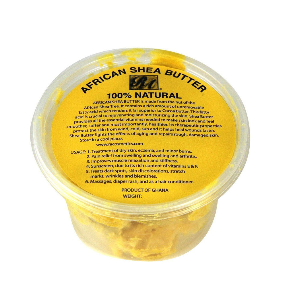 Nina Shea Butter Yellow