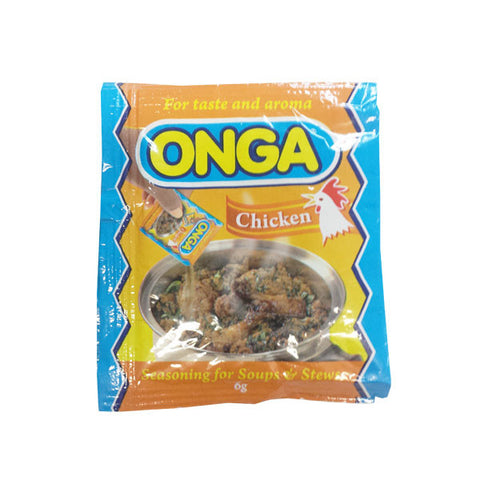ONGA Chicken