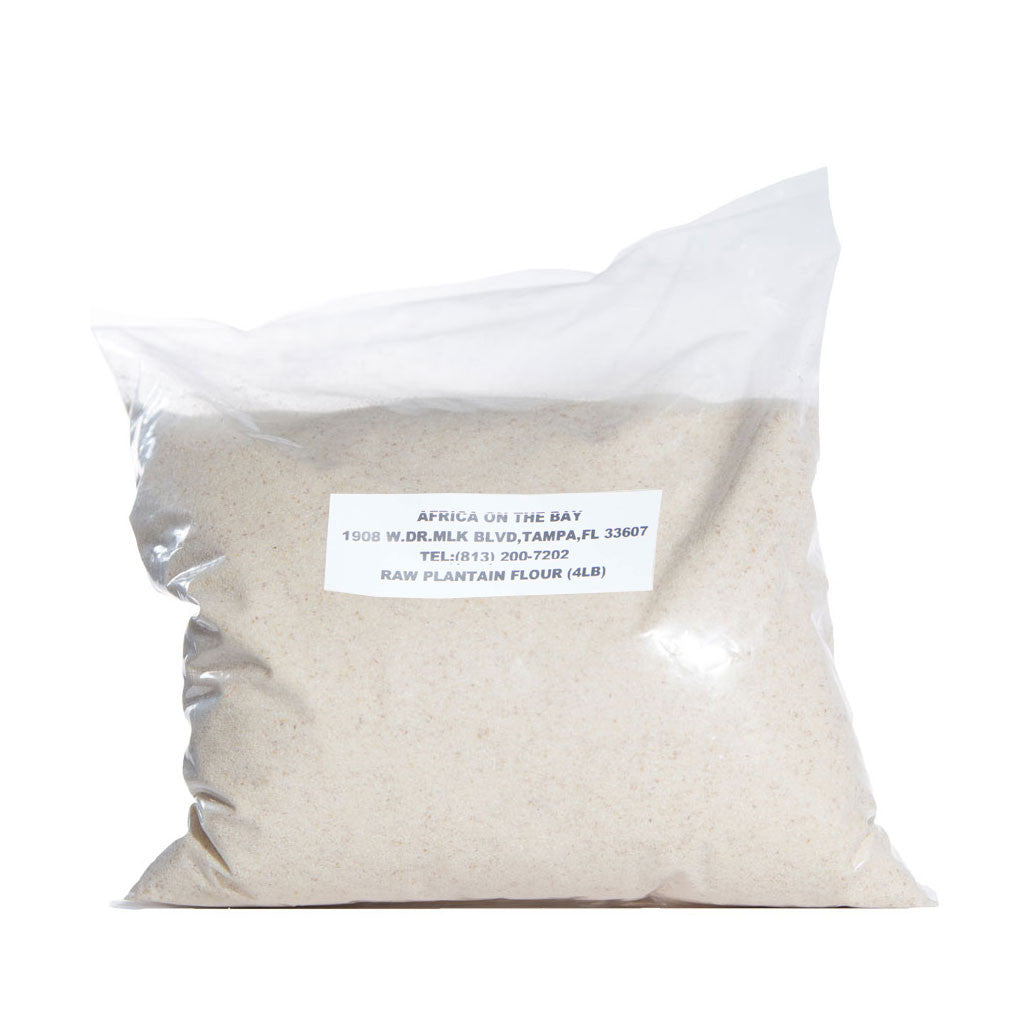 Africa On The Bay Plantain Flour