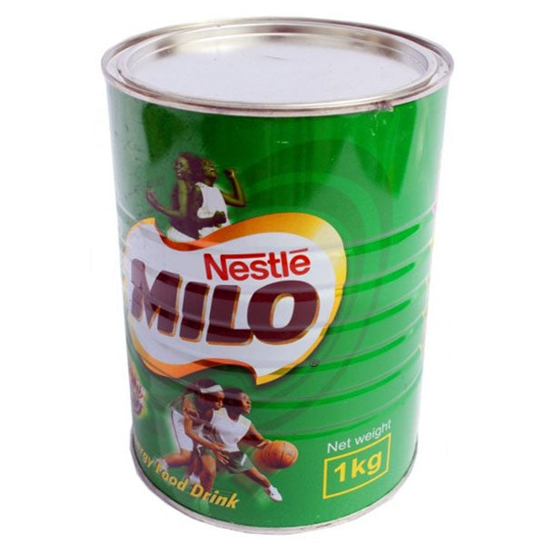 Milo Chocolate Drink (Nigeria)