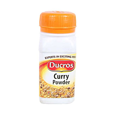 Ducros Curry Powder