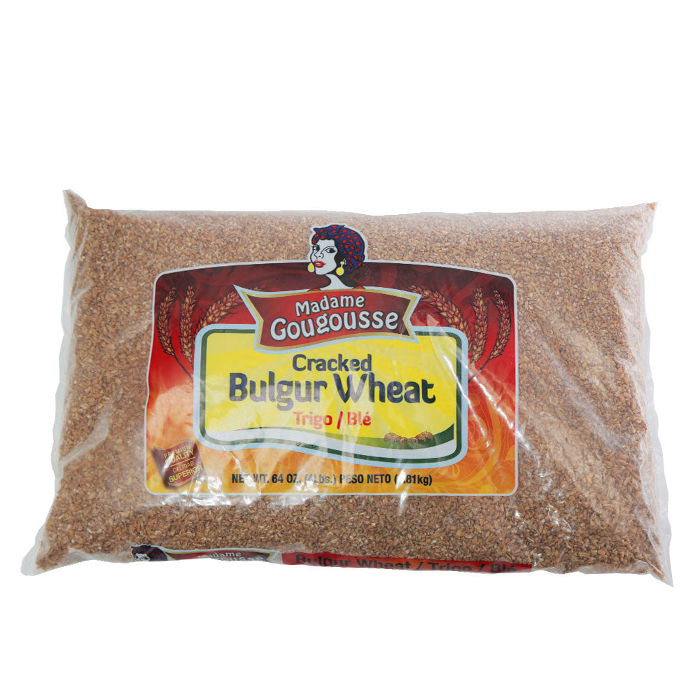 MG Bulgur Wheat
