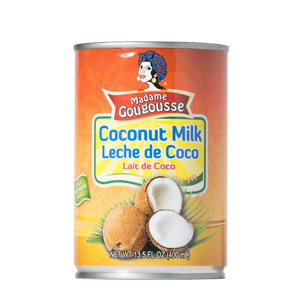 MG Coconut Milk
