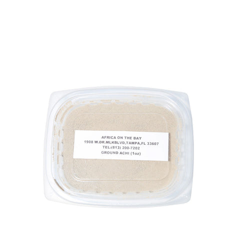 Africa On The Bay Achi Powder (2 oz.)