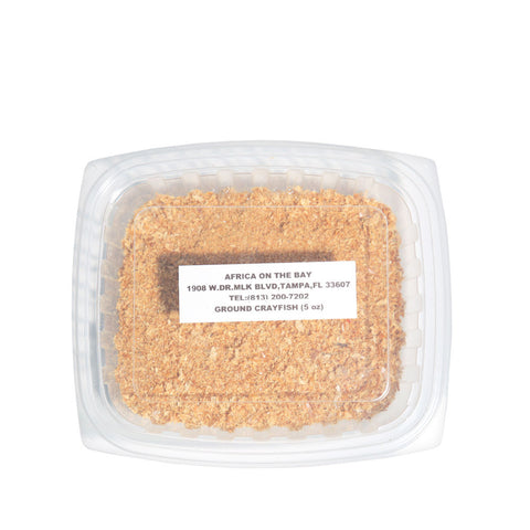 Africa On The Bay Ground Crayfish (4 oz.)