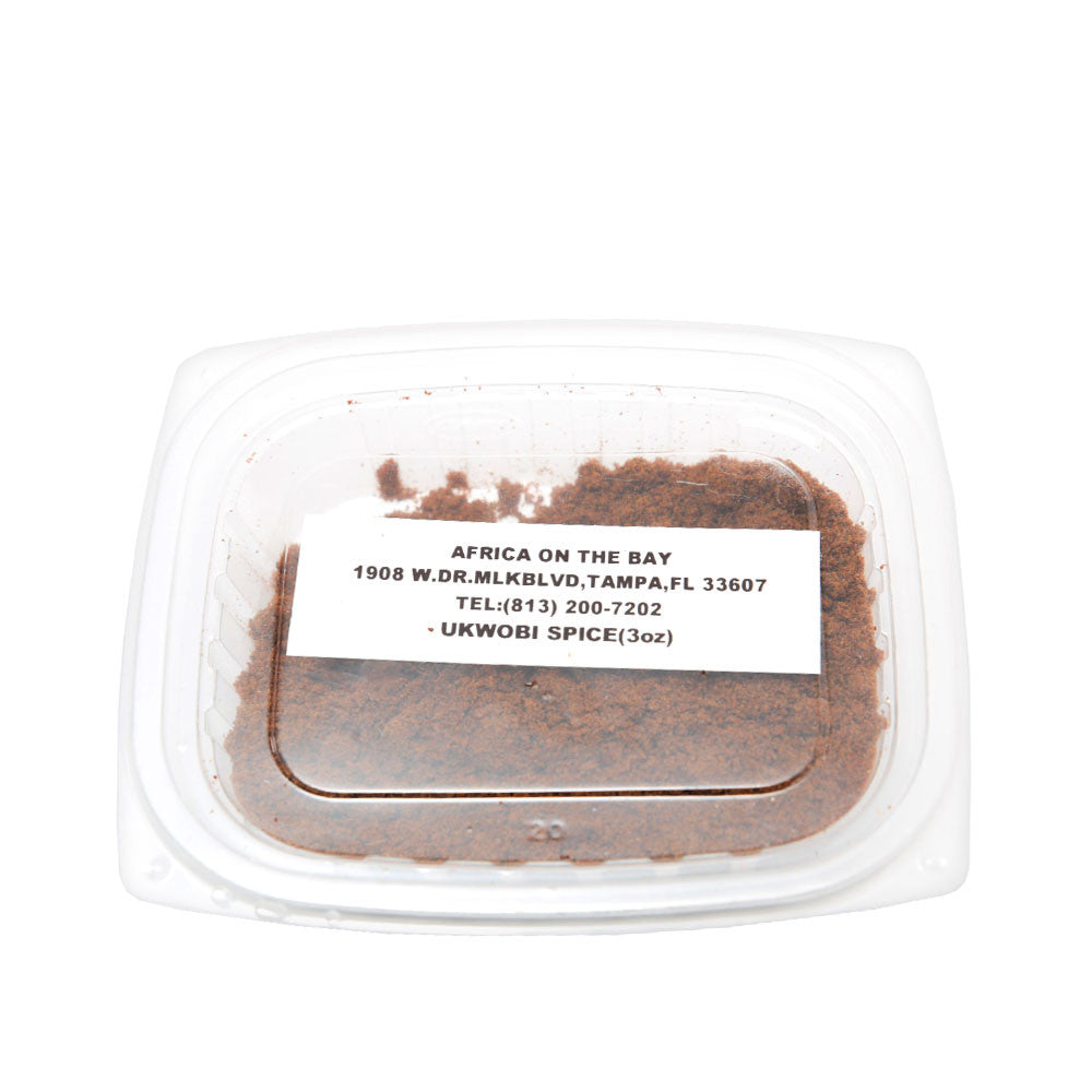 Africa On The Bay Ukwobi Spice (3 oz.)