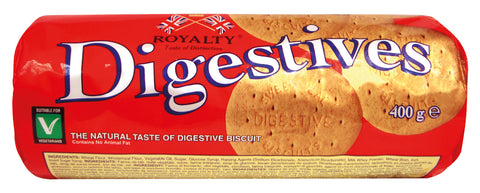 Royalty Digestives Biscuits