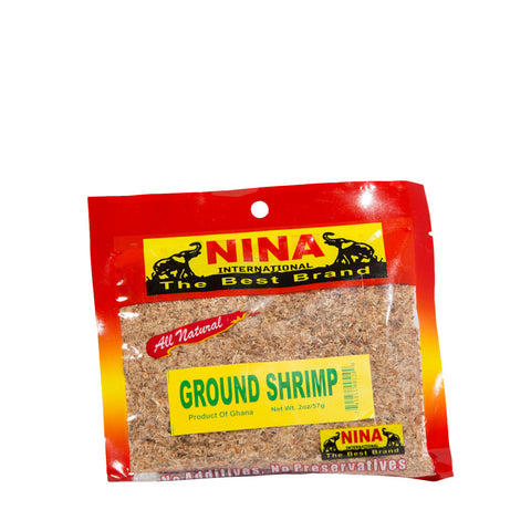 NINA Ground Shrimp