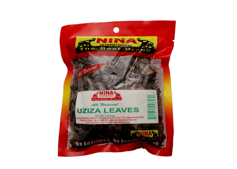 Nina Uziza Leaves (1 oz.)