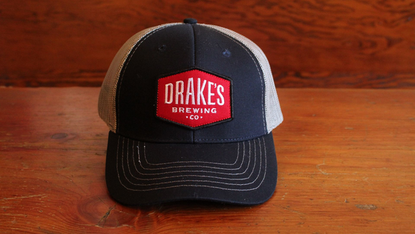 Shield Trucker Hat