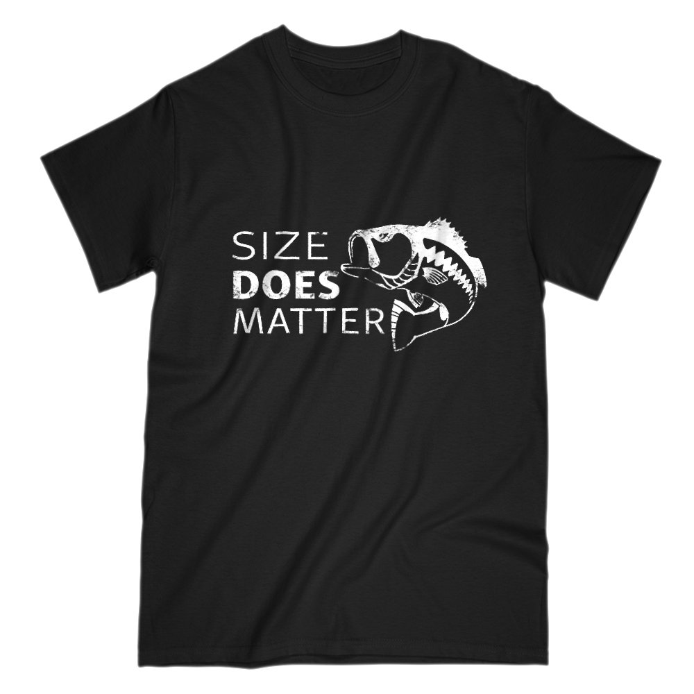 Exclusive Size Does Matter T-Shirt