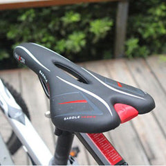 Cycling Comfort Soft Riding SEAT