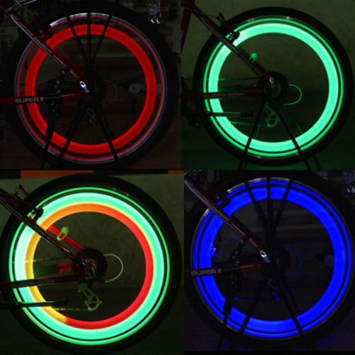 Bicycle LED Light Safety Lights