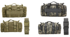 Military Style Tactical Fanny Pack