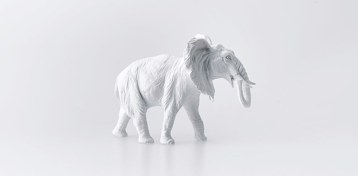 Elephant X PAPERWEIGHT