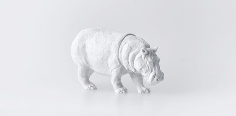 Hippo X PAPERWEIGHT