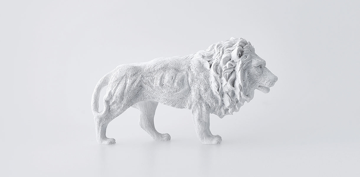 Lion X PAPERWEIGHT